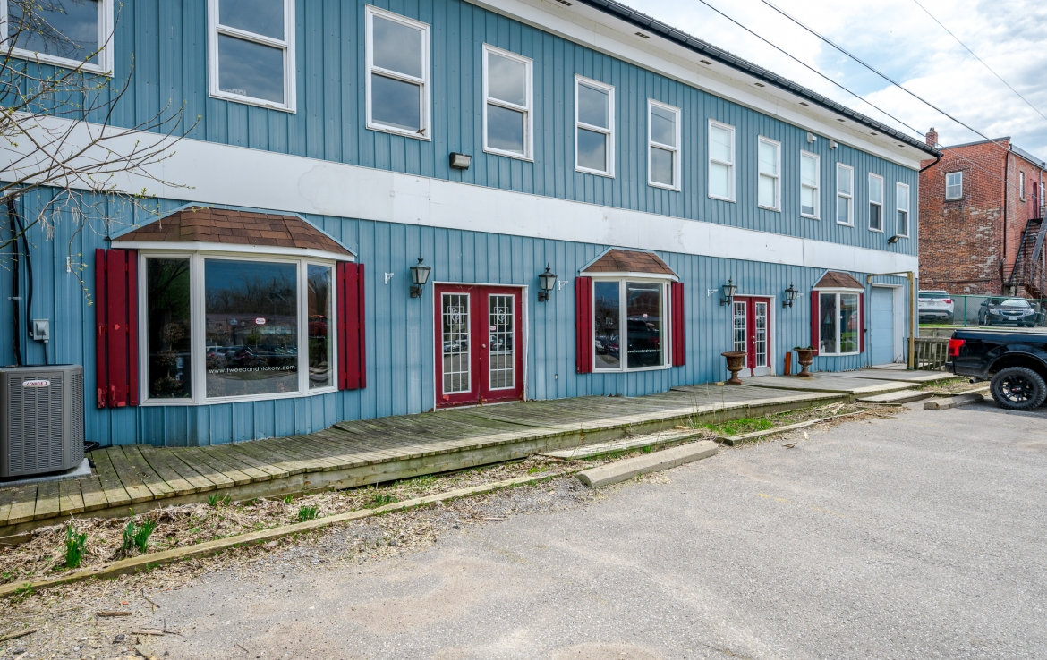 183B Queen Street, Port Perry, ON
